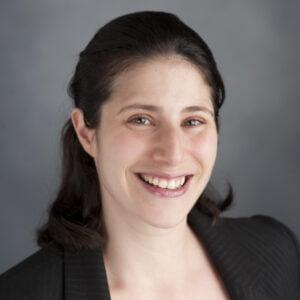 Dr. Julie Binedman
